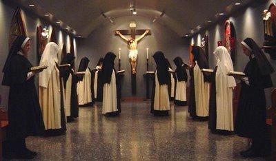 Carmelitenunsdivineoffice